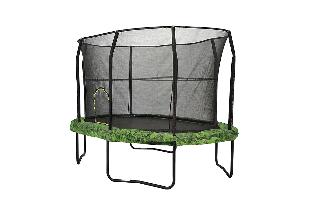 8X12 Oval Trampolines