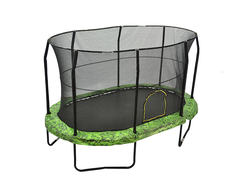 9X14 Oval Trampolines