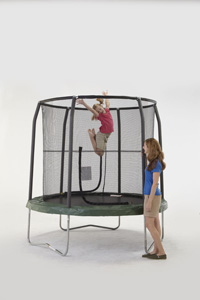 7.5 Ft Trampolines