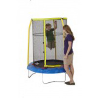 "55"" Trampolines"