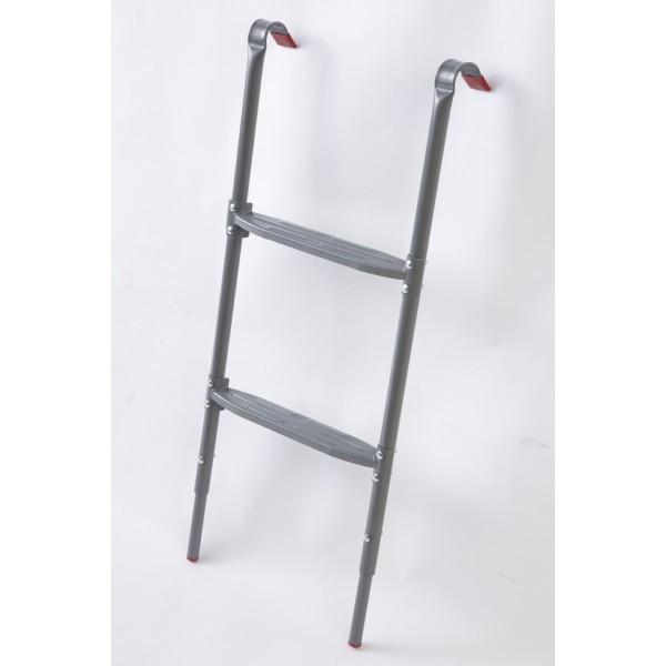 Trampoline Flat Step Ladder Model  ACC-LADFS