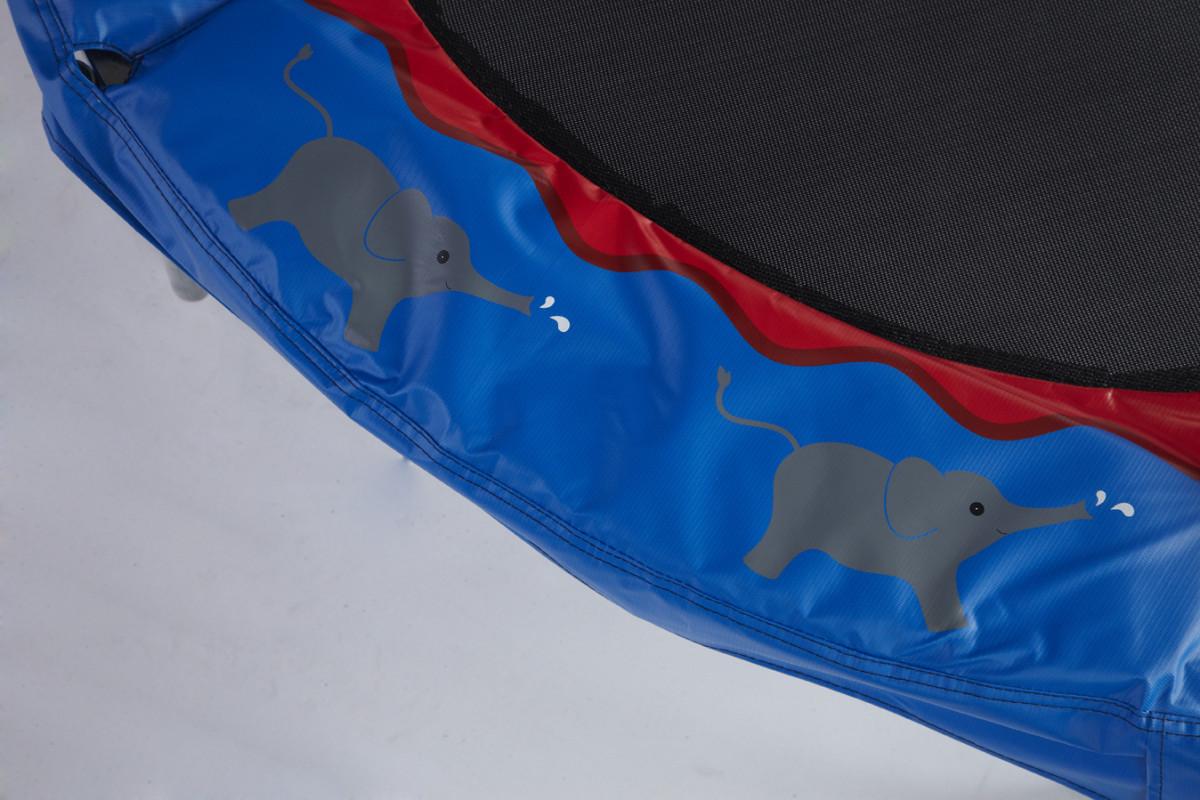 "55"" Elephant Trampoline Pad Model PAD55JP3-7B"