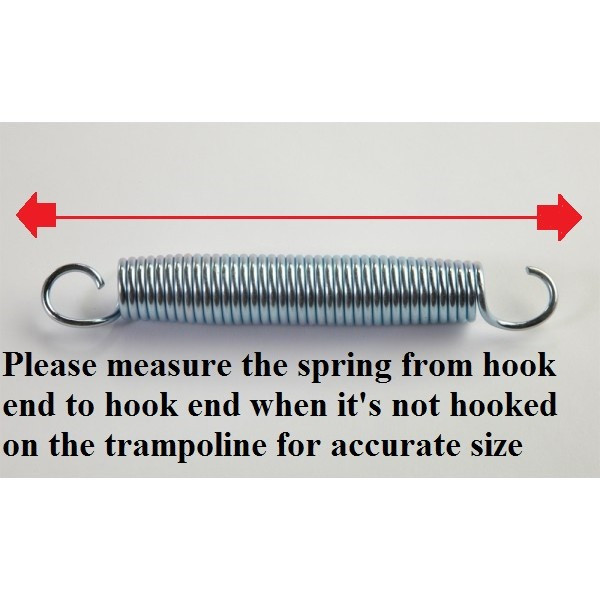 "5.5""Springs Set Of  44 SKU# SP5.5-SET44"