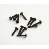 Self Tapping Screws Set Of 12 Model HWSTS-S12