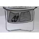 Shoe Bag with 2 Pockets Model ACC-SB2P