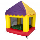 CIRCUS COVER FOR 6.25' X 6' BOUNCE HOUSE MODEL BHCC