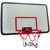 BASKETBALL HOOP WITH SCREWS FOR 10'x15' RECTANGULAR TRAMPOLINE Item# ACC-RC1015BH