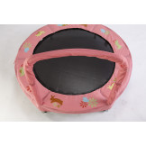 "Set Of Handle Cover Sleeves for 48"" Bouncer (Pink) ACC-ECS48P"