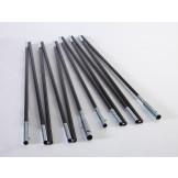 G3 Set For Rectangular Trampoline 10 X 15 For 8 Poles Model SETG3-1015JRCP8
