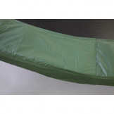"12ft Green Safety Pad 13"" Wide Model PAD12-13G For 8.5 inch sized Springs"