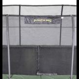 Rectangular 10' X 15' Enclosure Netting For 8 Poles With JK Logo Model NETRC1015-JP8/7JK